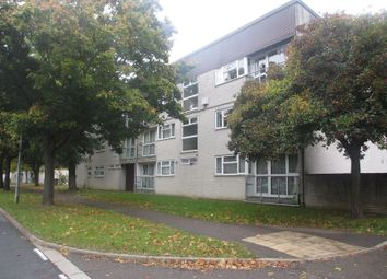 Thumbnail 2 bedroom flat to rent in Sloan Court, Archer Road, Stevenage