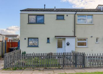 3 bed end terrace house for sale in Ombersley Close, Woodrow, Redditch B98