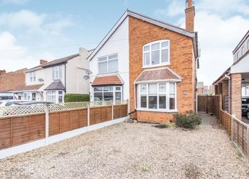 3 bed semi-detached house for sale in Humberstone Lane, Thurmaston, Leicester, Leicestershire LE4