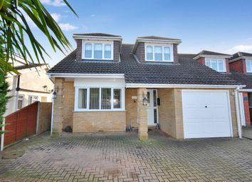 Thumbnail 4 bed detached house for sale in Princes Avenue, Mayland, Chelmsford