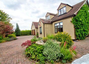 Thumbnail 5 bed detached house for sale in Wood Lane, Beckingham, Doncaster