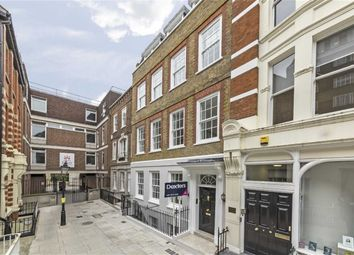 Thumbnail 1 bed flat for sale in Warwick Court, London