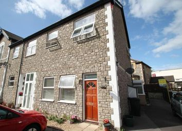 Thumbnail 3 bed terraced house to rent in Beaconsfield Road, Weston-Super-Mare