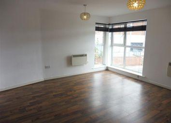Thumbnail 2 bedroom flat to rent in Lowbridge Court, Garston, Liverpool