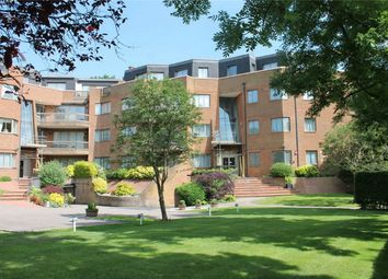 Thumbnail 2 bed flat to rent in Burlington Park House, Dennis Lane, Stanmore, Middlesex
