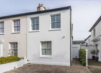 Thumbnail 4 bed property for sale in Prospect Road, Long Ditton, Surbiton