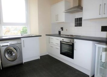 1 Bedrooms Flat to rent in Sandgate, Ayr KA7