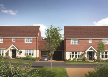 Thumbnail 4 bed detached house for sale in Reigate Road, Epsom