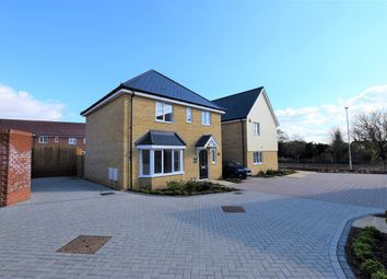 Thumbnail 3 bed link-detached house for sale in Bentall Place, Holloway Road, Maldon
