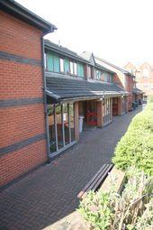 Thumbnail 1 bed flat to rent in Mavor Court, Flag Lane, Crewe