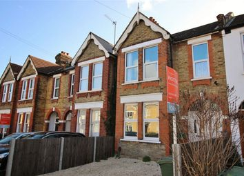 2 bed maisonette for sale in Ravenscroft Road, Beckenham, Kent BR3