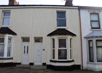 2 bed terraced house for sale in Belmont Avenue, Blackpool FY1