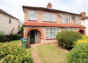 Thumbnail 3 bed semi-detached house for sale in Wilson Gardens, Harrow