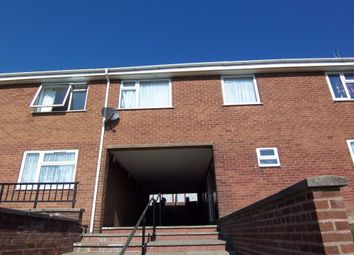 Thumbnail 2 bed flat to rent in Mill Close, Huthwaite, Sutton In Ashfield, Nottinghamshire