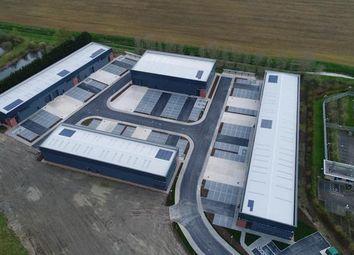 Thumbnail Light industrial to let in Unit 7, Enterprise, Cambridge Research Park, Cambridge, Cambridgeshire