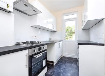Thumbnail 3 bed end terrace house for sale in St. Olaves Walk, London