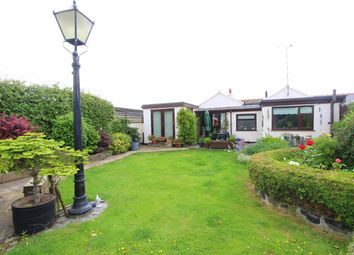Thumbnail 2 bed bungalow for sale in Fishers Lane, Heswall, Wirral