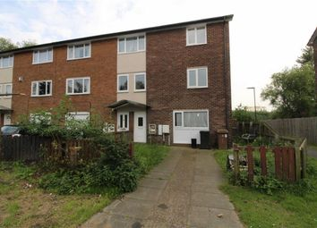 Thumbnail 3 bed maisonette to rent in Ravensworth Close, Wallsend