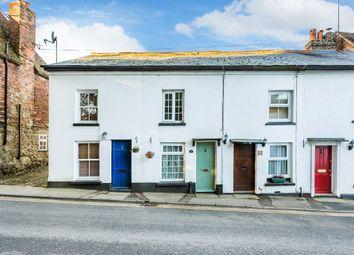 Thumbnail 1 bed terraced house for sale in Church Road, Sundridge, Sevenoaks