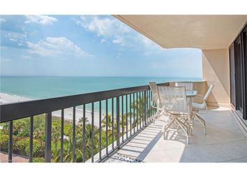 Thumbnail 2 bed town house for sale in 4001 Gulf Shore Blvd N 807, Naples, Fl, 34103