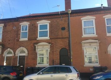 Thumbnail 1 bed flat for sale in George Arthur Road, Saltley, Birmingham