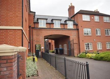 Thumbnail 1 bedroom flat for sale in Park Court, Birmingham Road, Coleshill