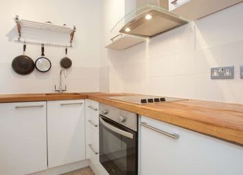 Thumbnail 2 bedroom flat to rent in Thanet Street, London