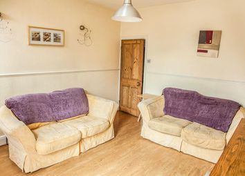 Thumbnail 2 bed terraced house to rent in Lightcliffe Road, Crosland Moor, Huddersfield