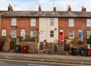 Thumbnail 2 bedroom terraced house for sale in Mount Pleasant, Reading