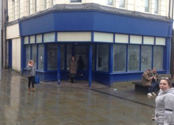 Thumbnail Retail premises to let in 1 George Street, Pontypool