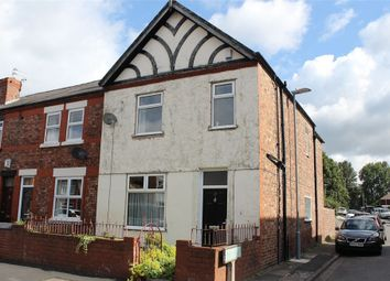 Thumbnail 3 bedroom end terrace house for sale in Crossvale Road, Liverpool, Merseyside