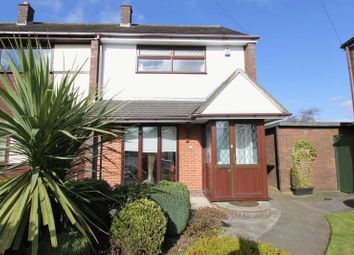 Thumbnail 2 bed terraced house for sale in Coverley Place, Penkhull, Stoke-On-Trent