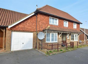 3 bed detached house for sale in Curlew Place, Hawkinge, Folkestone, Kent CT18