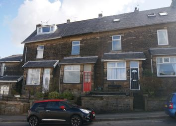 2 bed terraced house for sale in Higher Reedley Road, Brierfield, Lancashire BB9