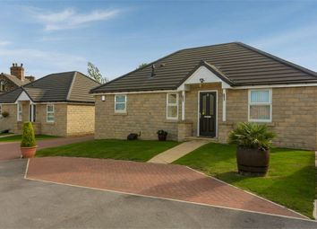 Thumbnail 3 bed detached bungalow for sale in Sandhill Drive, Great Houghton, Barnsley, South Yorkshire