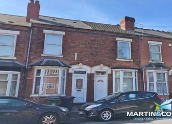 Thumbnail 2 bed terraced house to rent in Holly Lane, Smethwick