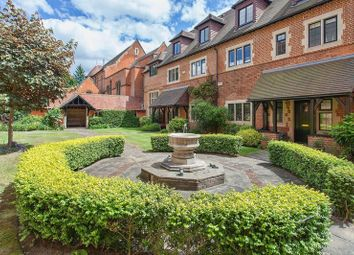 Thumbnail 5 bed town house for sale in Oldfield Wood, Woking