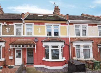 Thumbnail 4 bed terraced house for sale in Butler Road, West Harrow