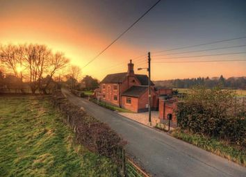 Thumbnail 3 bed detached house for sale in School Lane, Coven, Wolverhampton