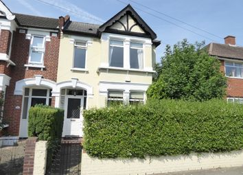 Thumbnail 3 bed end terrace house to rent in Commonside East, Mitcham Common