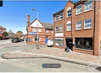 Thumbnail 1 bed flat to rent in Brook Street, Wrexham