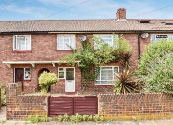 Thumbnail 4 bed terraced house for sale in Vancouver Road, Richmond, Surrey