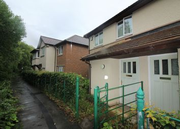 Thumbnail 3 bedroom semi-detached house to rent in Locomotion Lane, Darlington, County Durham