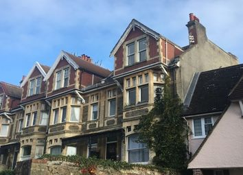 Thumbnail 3 bed flat to rent in Pembroke Road, Clifton, Bristol
