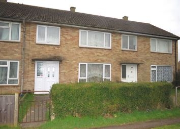 Thumbnail 3 bedroom terraced house for sale in Ashby Road, Bicester