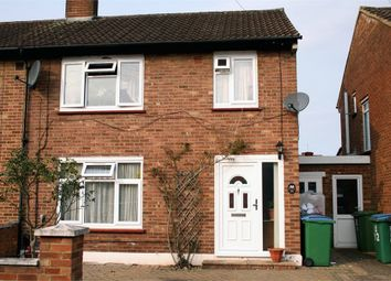 Thumbnail 3 bed semi-detached house for sale in Clyston Road, Watford, Hertfordshire
