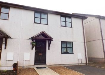 Thumbnail 3 bedroom semi-detached house to rent in Boskerris Mews, St. Ives