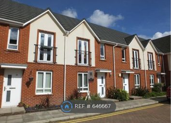 Thumbnail 2 bed terraced house to rent in Ayrshire Close, Buckshaw Village