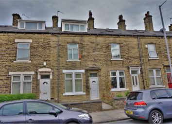 Thumbnail 4 bedroom terraced house for sale in Dorset Street, Bradford
