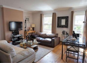 2 bed maisonette for sale in Queens Road, Weybridge KT13
